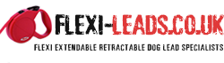 Flexi Leads UK - Flexi Extendable Retractable Dog Leads. Free UK Delivery